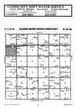 Map Image 016, Renville County 1988